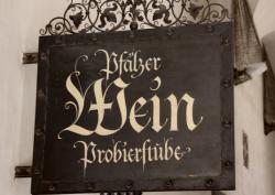 Pfalzer Residenz Weinstube