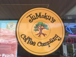 Jamoka's Coffee Company