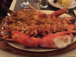 Psari Seafood Restaurant & Bar