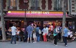 Le Denfert Cafe