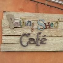 Mrs Bee's Potting Shed Cafe
