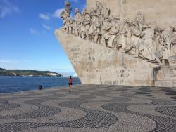 Run in Portugal