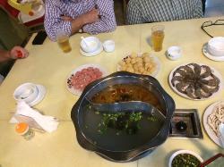 Squeezy Hot Pot Restaurant