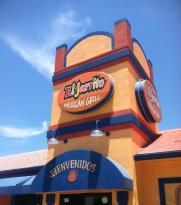 El Jarrito Mexican Grill