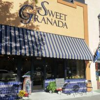 The Sweet Granada