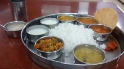 Gokula Krishna Veg