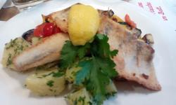 Sixta Restaurant