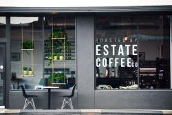 ‪Estate Coffee Company‬
