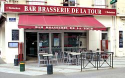 Bar de la Tour