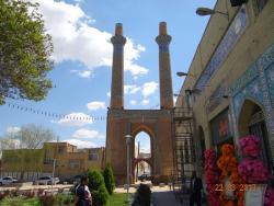 Minar Dar-uL-Ziafat