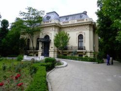 Casa Oamenilor de Stiinta