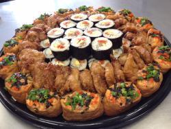 Cousins Seafood & Bento