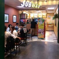 Subway Urban One