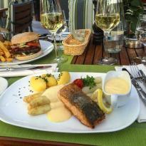 Restaurant Redelsheimer