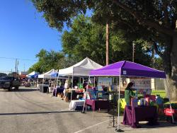 Katy Market Day