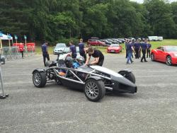 Supercar Drive Days - Aldershot Circuit