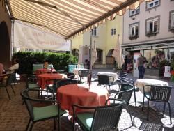 Cafe Konditorei Fritz