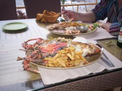 Alcove Restaurant & Bar
