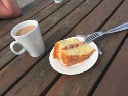 Fowlmead Cafe