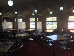 The Lizard Cafe