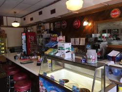 Beech Creek's Furst Corner Restaurant