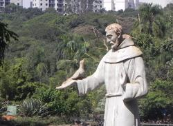 Zoologico de Sao Paulo