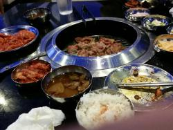 Iron Age Korean Restaurant