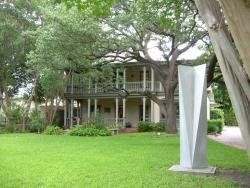 San Antonio Art League Gallery and Museum