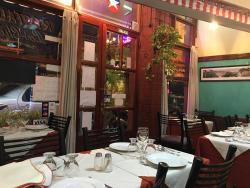 Los Chilenos Restaurante