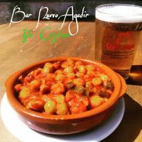 Bar Nuevo Agadir
