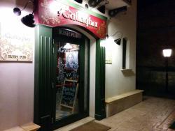 Gallagher Irish Pub