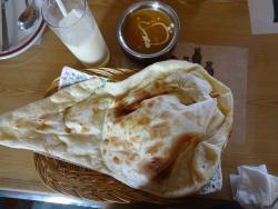 India Nepalese Cuisine Mahamaya