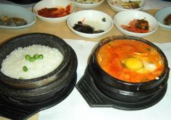 King Tofu House