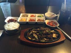 Tofu House Korean Bbq