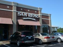 San Remo Italian Grill
