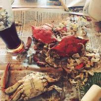 Cameron's Seafood Mobile