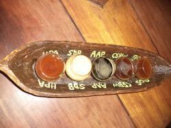 BriBri Springs Brewery