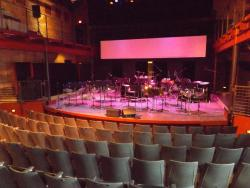 Gesa Power House Theatre