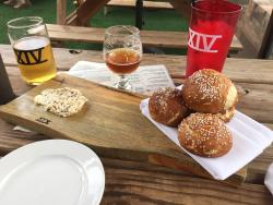 Tap Fourteen Ballpark - Rooftop Beer Garden