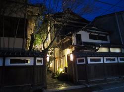 Ryotei Hamanoya Main Store
