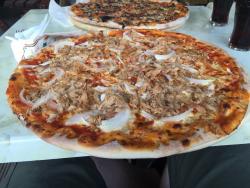 La Strada Ristorante & Pizzeria