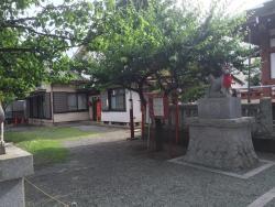 Sakuramori Inari Shrine
