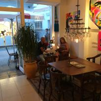 Copa Vino Restaurante
