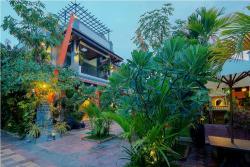 Mango Rain Boutique Hotel