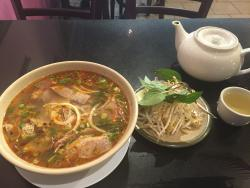 Pho Express Ankor Noodle House