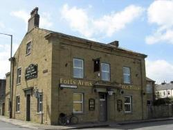 Forts Arms Clayton le Moors