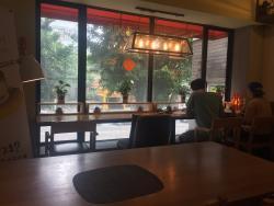 Pancake Gwangsu Coffee House