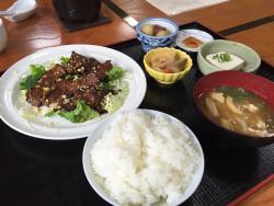 Yamaniku Specialty restaurant Hoshinoya