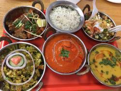 Kababish Tandoor & Grill