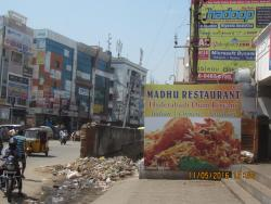 Dhadi's Food Court